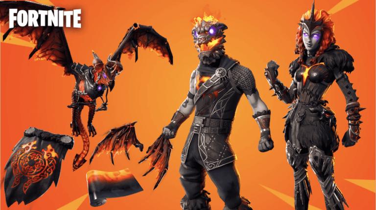 Lava legends pack para Xbox