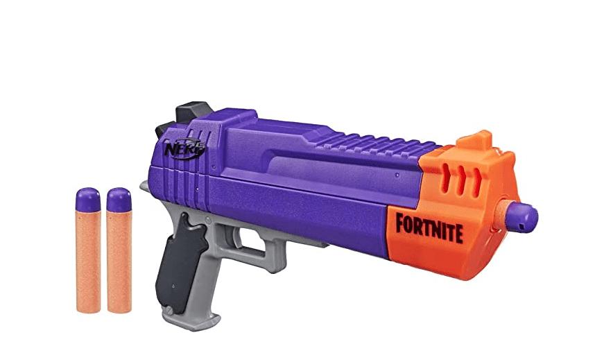 Fortnite HC-E