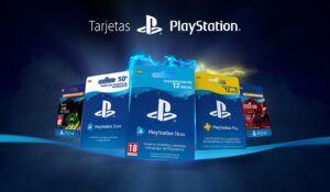 Tarjeta PlayStation España-min