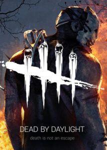 Dead By Daylight Steam