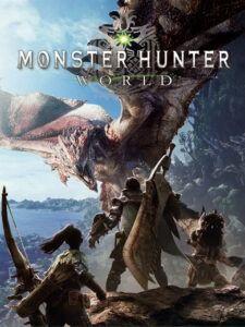 Monster Hunter World Steam