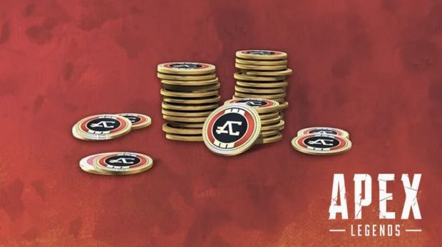 apex red coins