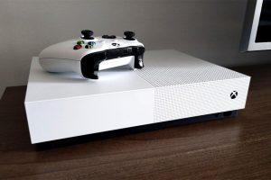 Foto Vender Xbox One