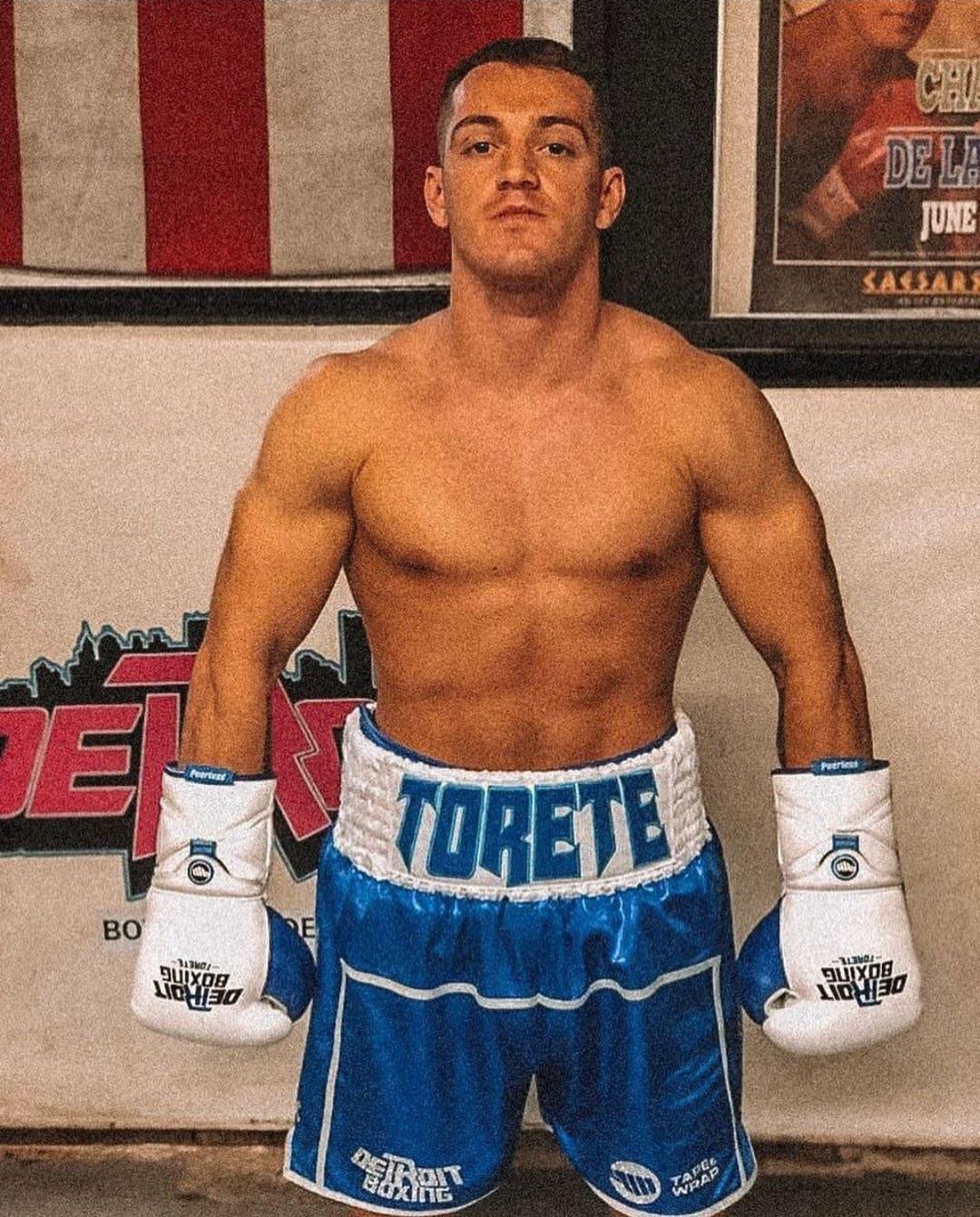 Foto de Torete para boxear