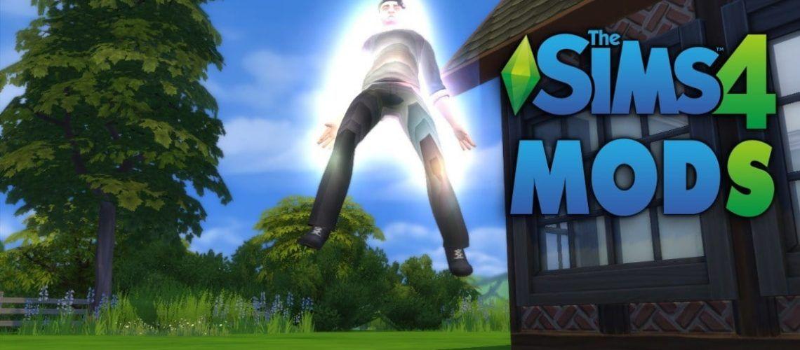 Los Sims 4 Mods