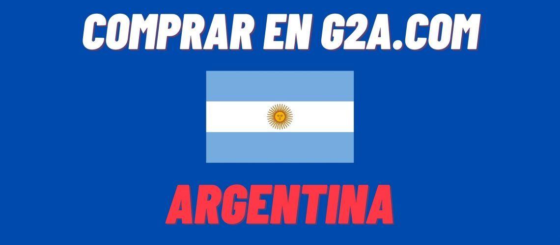 g2a en argentina