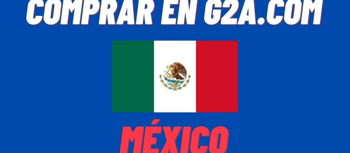 g2a mexico
